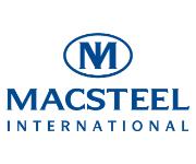 Macsteel logo