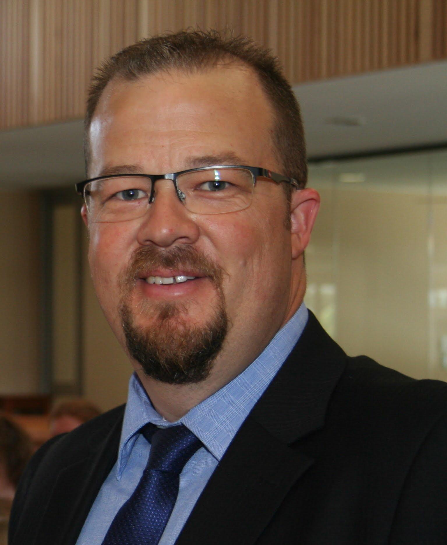 Andrew Mansbridge